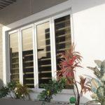 aluminios toro montemayor ventanas metalicas